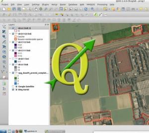 Curso de Sistemas de Información Geográfica con Quantum GIS