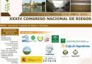 XXXIV Congreso Nacional de Riegos