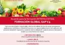 Curso de Intedya sobre Global Gap V5