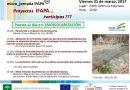 Jornada del IFAPA de Puesta al día en (Bio)Solarización