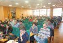 Técnicos de Medio Ambiente de la Junta forman a Ingenieros Técnicos Agrícolas en la Normativa de Residuos