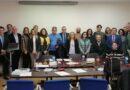Reunión de Secretarios y Secretarios Técnicos