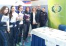 III Jornada  de Orientación al Estudiante en el IES Portocarrero de Roquetas de Mar.