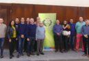 El Colegio de Ingenieros Agrícolas estrena Junta de Gobierno