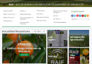 Nueva web de la Red de Alerta e Información Fitosanitaria (RAIF)