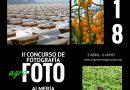 Entrega de Premios del II Concurso de Fotografía AgroFOTO Almería