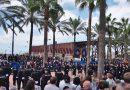 Acto Conmemorativo de la festividad de la Policía Nacional