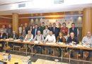 Los Colegios de ITA celebran el 99º Pleno en Almería