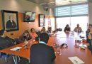 Reunión del Programa de Antiguos Alumnos en el Colegio