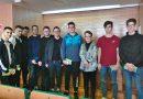 Alumnos de 2º Bachillerato del Centro Docente Privado Colegio Internacional Sek-Alborán visitan COITAAL