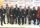 Conferencia Almería Ante el Futuro, Javier Aureliano