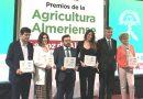 VI Premios de la Agricultura Almeriense
