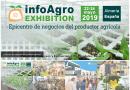Stand del Colegio en Infoagro Exhibition 2019