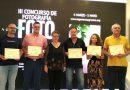 Premios del III Concurso de Fotografía AgroFOTO Almería