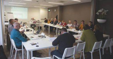 El Colegio Oficial de Ingenieros Técnicos Agrícolas participa en el programa europeo 'Best4Soil'