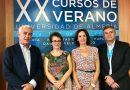 La sede de COITAAL acoge el Curso de Verano sobre la mejora genética de hortícolas