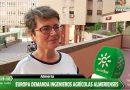 Intervención de la Presidenta en Andalucía Directo