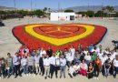 Récord Guinness del corazón de hortalizas más grande del mundo