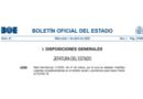 Real Decreto-ley 11/2020, de 31 de marzo, medidas urgentes complementarias en el ámbito social y económico, COVID-19.